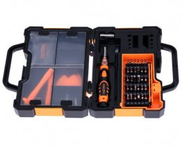 JM-8152 44 in 1 Electronic Maintenance Screwdriver