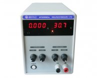 XHX-3005DM Regulated DC Power Supply(Single Output)