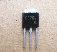 C5706 2SC5706 Transistors For Benq Power Board