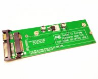 Adapter 2010-11 Macbook Air SSD A1369 A1370 to SATA Male