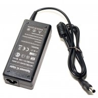 Toshiba 75W 19V 3.95A 5.5 x 2.5mm Power Adapter