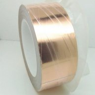 Conductive Copper Foil Tape 50mm x 30M x 0.06mm