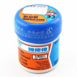 Mechanic XG-50 Solder Paste 35g