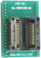 Adapter WL-SOIC28-U1