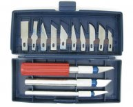 13pcs Hobby Knife Set