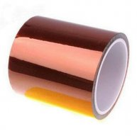 BGA Kapton Tape 100mm x 33M