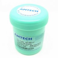 Amtech NC-560-LF Lead-Free No-Clean Solder Paste 100g