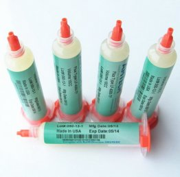 Amtech LF-4300-TF Flux Paste 10cc