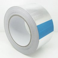 Aluminum Effect Pedal Foil EMI Shield Tape 60mm x 40M x 0.06mm