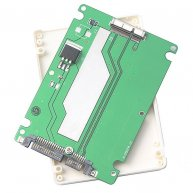 "Adapter 2012 A1398 A1425 SSD to 2.5"" SATA with Case"
