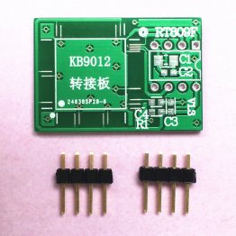 KB9012 Adapter Board for RT809F RT809H