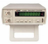 VC2000 Digital High Precision Frequency Counter 10Hz-2.4GHz