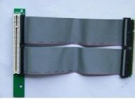 PCI 32 Bit High-density Flexible Extension Ribbon Cable