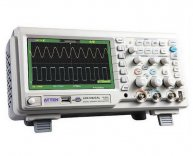 ATTEN ADS1062CAL Digital Oscilloscopes