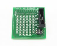 Desktop AM3 CPU Fake Loading Board with LED