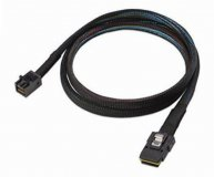 Internal HD Mini SAS (SFF-8643) to Mini SAS (SFF-8087) Cable