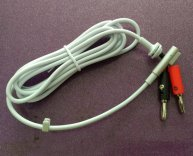 DC Cable Cord for Apple Macbook Pro Air Charger magsafe1 L Tip
