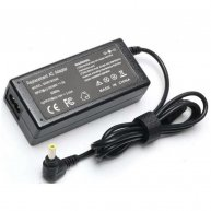 Toshiba 65W 19V 3.42A 5.5 x 2.5mm Bent Power Adapter