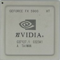 GEFORCE FX 5900 XT