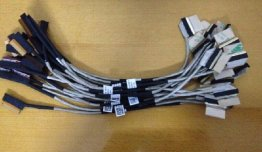 HP TouchSmart 15 Envy 15 Screen Cable