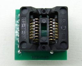 Adapter WL-SOP16-U1 150mil