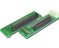 Adapter SCSI 68 Pin to 80 Pin