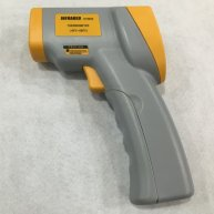 DT8850 Non-Contact Infrared Thermometer Laser Gun LCD