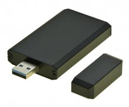 Adapter mSATA SSD to USB3.0 with Case
