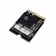 Adapter BCM943224PCIEBT2 Module to A/E Key M.2 NGFF