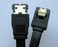 SATA - eSATA HDD Data Cable