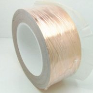 Conductive Copper Foil Tape 45mm x 30M x 0.06mm