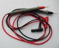 20A 1KV Test Lead Probe for Multimeter