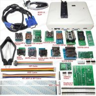 RT809H Programmer + 21pcs Adapters with Cables