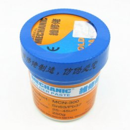 Mechanic XG-250 Solder Paste 200g