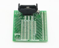 Laptop 478 CPU Fake Loading Board with LED for Centrino 4