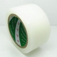 Screen Tape Low Adhesive 10mm x 100M