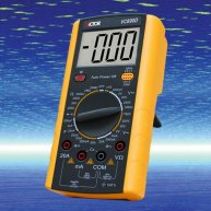 VC890D 3 1/2 Digital Multimeter